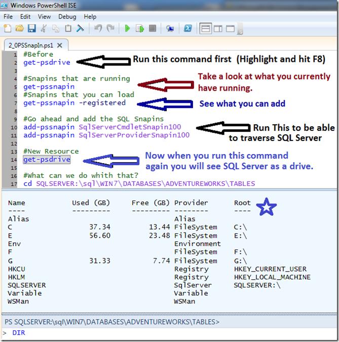 ISE_SQL