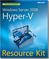 HyperV ResourceKit