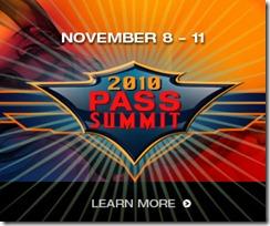 PASS Summit Banner 300x250