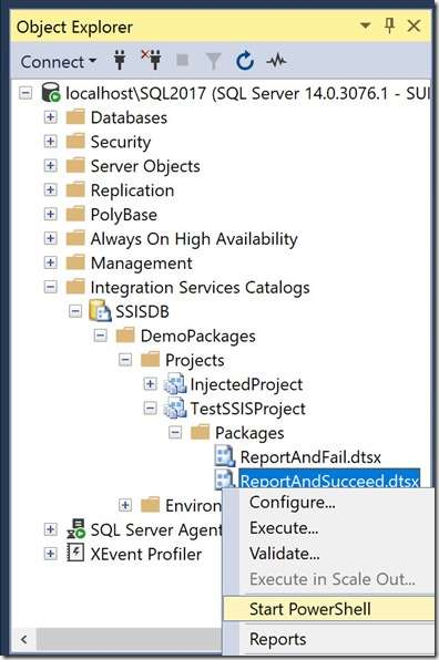 Execute_SSIS_from_PowerShell